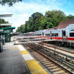 Photo taken at Metro North - Botanical Garden Train Station by Richard C. on 7/2/2013