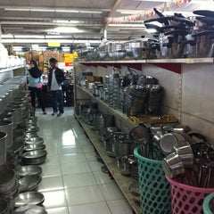 Photo taken at Mutiara Super Kitchen by Herwin on 10/13/2012