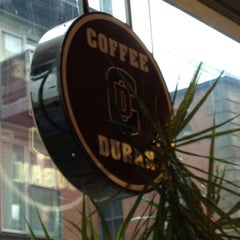 Photo taken at Coffee Duran by Majed B. on 11/17/2012
