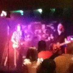 Photo taken at Sherlock's Baker St. Pub by Paul C. on 9/29/2012