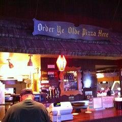 Photo taken at Village Inn Pizza by Justin H. on 7/2/2013
