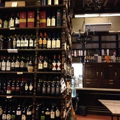Photo taken at Enoteca Buccone by Sang-hee S. on 7/10/2013