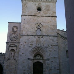 Photo taken at Guardiagrele by Laura V. on 11/2/2012
