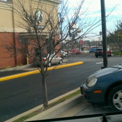 Photo taken at Starbucks by Colleen M. on 11/1/2012