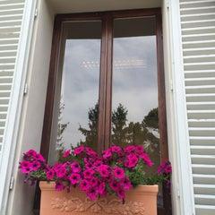 Foto scattata a Hotel Garden da Izalete M. il 5/5/2015
