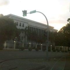 Photo taken at Ministerio de Educación de la República Dominicana (MINERD) by Andy G. on 10/19/2012