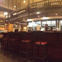 Photo taken at Gate B50 by Zach W. on 12/27/2012