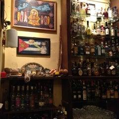 Photo taken at Café Bar Habana by Café Bar Habana on 10/6/2012