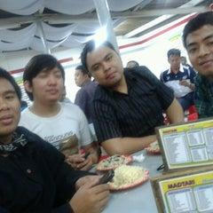 Photo taken at Pisang Keju Aloysius by @unggul_hp on 10/18/2012
