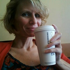 Photo taken at Starbucks by Heathyr D. on 9/15/2012