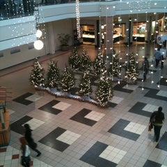 Photo taken at Southlake Mall by Howard L. on 12/22/2012