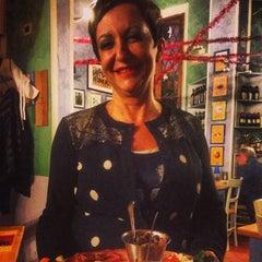 Photo taken at Hosteria Il Carroccio by Marco B. on 12/15/2013