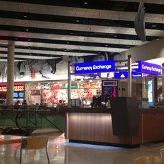Photo taken at Food Court by Saga on 2/5/2013