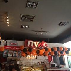 Photo taken at NYDC by Saga on 10/19/2012