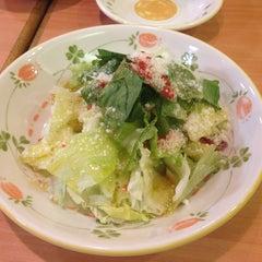 Photo taken at サイゼリヤ 大船松竹S.C店 by masakiasa on 3/14/2014