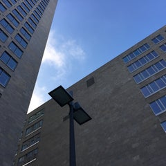 Photo taken at Deutsche Bank PBC Center by Chris M. on 1/18/2016