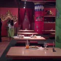 Photo taken at Dao Thai Restaurant by John H. on 7/5/2013