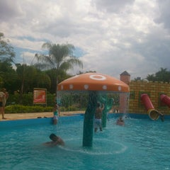 Photo taken at Lagoa Quente by Lidia M. on 10/14/2012