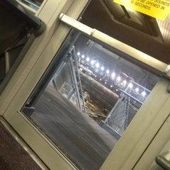 Photo taken at Gate C23 by Ben J. on 10/15/2012