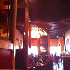 Photo taken at The Old Spaghetti Factory by Maris B. on 2/10/2013