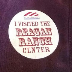 Photo taken at Young America's Foundation's Reagan Ranch Center by Mc C. on 10/21/2014