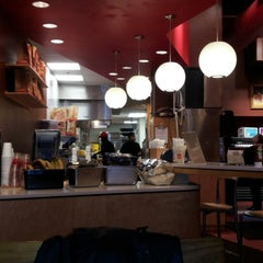 Photo taken at Epic Burger by Vince L. on 12/24/2012