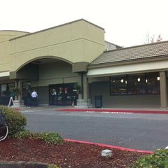 Photo taken at QFC by Hector D. on 11/22/2012