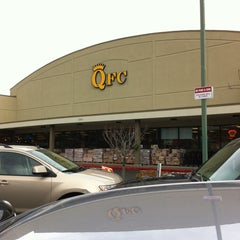 Photo taken at QFC by Hector D. on 12/3/2012