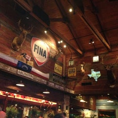 Photo taken at Saltgrass Steak House by Juan A. on 5/3/2013