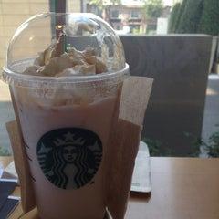 Photo taken at Starbucks (สตาร์บัคส์) by Amonrat S. on 2/12/2013