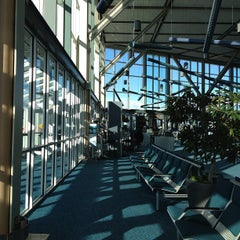 Photo taken at Vancouver International Airport (YVR) by Misch on 6/19/2013