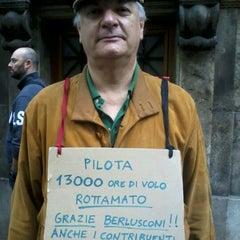 Photo taken at Ministero dello Sviluppo Economico by Sàra M. on 10/12/2012