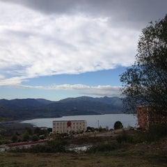 Photo taken at Sakarya Üniversitesi by Büşra G. on 10/30/2012