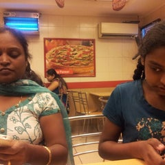 Photo taken at McDonalds by Raghu P. on 11/30/2012