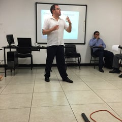 Photo taken at Universidad Del Sur by Wilbert José M. on 7/10/2015