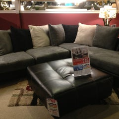 Photo taken at Underpriced Furniture by Debra S. on 2/27/2013