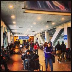Photo taken at Borough of Manhattan Community College (BMCC) by Rafael on 1/28/2013