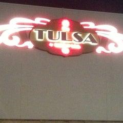 Photo taken at Cinemark Tulsa and IMAX® by Matthew W. on 7/19/2013
