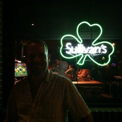Photo taken at Sullivan's Pub by Christopher S. on 7/6/2013