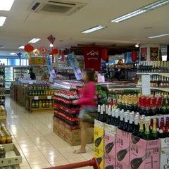 Photo taken at Setiabudi Supermarket by M REZA on 9/29/2012