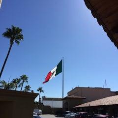 Photo taken at Ensenada by Bobby B. on 10/23/2015