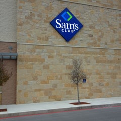 Photo taken at Sam's Club by Alexander M. on 1/7/2013