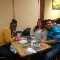 Photo taken at Paradise Buffet by cecy l. on 1/6/2014