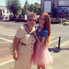 Photo taken at Serviciul Stare Civilă by Aly 🎀 I. on 7/6/2014