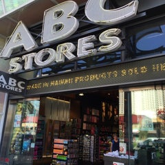 Photo taken at ABC Store by Karina on 5/5/2015