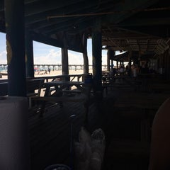 Photo taken at The Dock by Raul M. on 9/12/2014