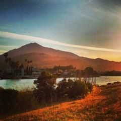 Photo taken at Corte Madera Creek by sarah p. on 5/21/2013