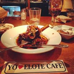 Photo taken at Elote Cafe by John B. on 5/24/2013
