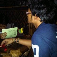 Photo taken at Tongseng Empang Tiga by enday b. on 8/2/2012