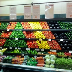 Photo taken at Whole Foods Market by Teague H. on 2/1/2012